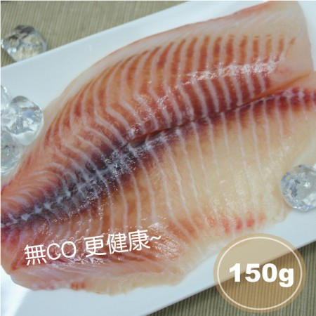 冰原鮮魚嚴選鯛魚排
